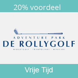 Adventure Park De Rollygolf