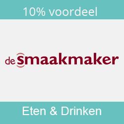 De Smaakmaker