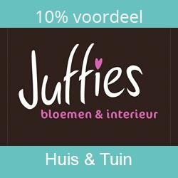 Juffies Bloemen & Interieur