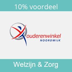 Ouderenwinkel Noordwijk