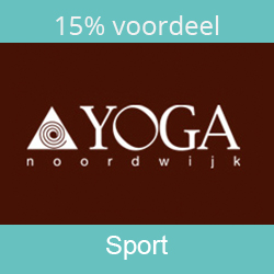 Yoga Noordwijk