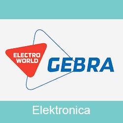 Electro World Gebra