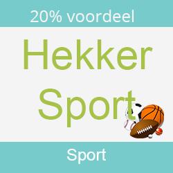 Hekker Sport