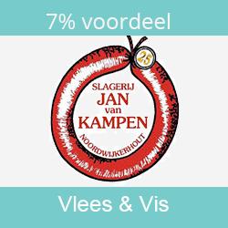 Slagerij van Kampen