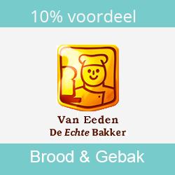 Echte Bakker van Eeden Noordwijkerhout